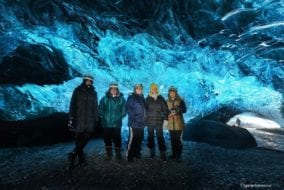 Northern Light Cave 2014/2015