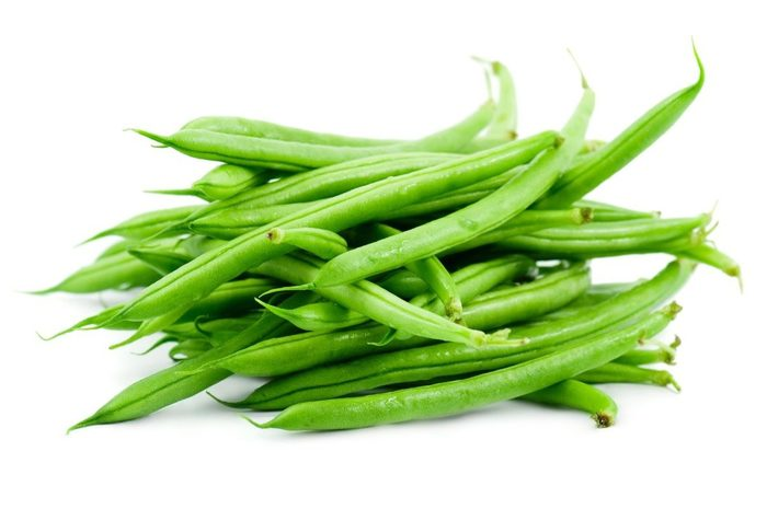 French beans KG (4)