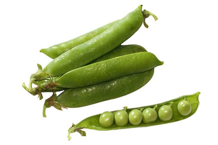 English peas (4kg)