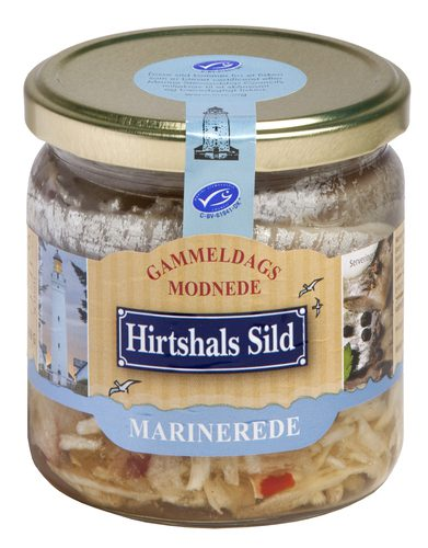 "Síld Marineruð ""Matured"" 6x400g"