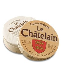 Le Camembert Chatelain 12x250g