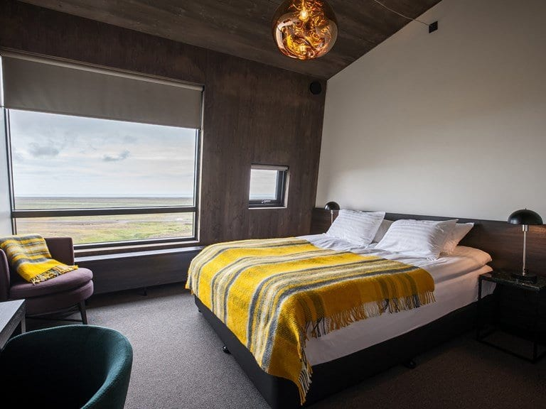 Double and Twin Room